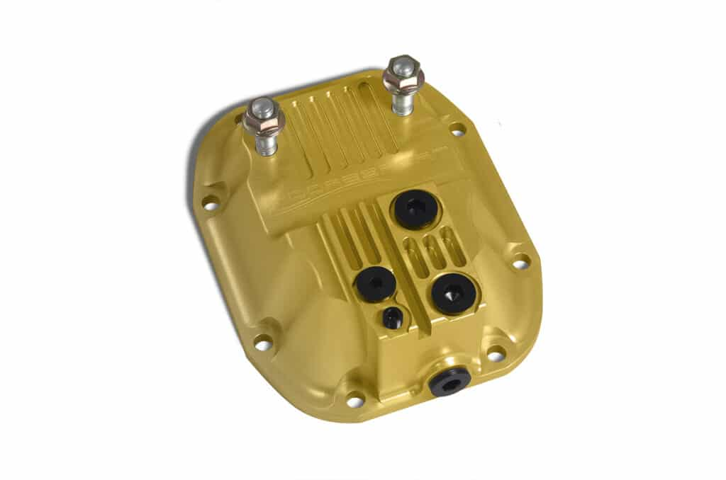 MooreSport Differential Cover R180 for subaru